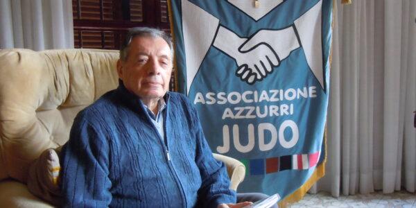 Riesaminare il nuovo per riscoprire l'antico: il judo visto da Silvano Addamiani