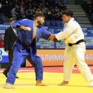 EJO Roma: Di Guida d'oro, cinque medaglie per l'Italia