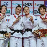 GS Dusseldorf 2019: Giuffrida bronzo, e grande Italia