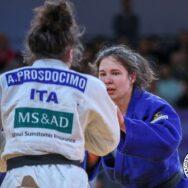Grand Prix Marrakech – Alessandra Prosdocimo: altro quinto posto per l'Italia