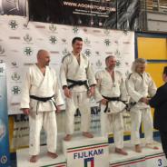 7° Trofeo di Judo Città di Montebelluna – Memorial Cattarinussi Sergio