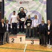 2° Tappa del Grand Prix Ju/Se: 1° Trofeo Internazionale Umbria Judo
