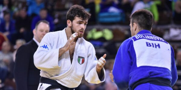 EJ Cup Dubrovnik 2019: Gismondo e Stefanelli medaglie italiane