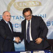 Antonio Di Maggio nuovo segretario generale dell'ENDAS