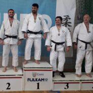 Campionato d'Italia Master – A Montebelluna nuove qualificazioni alle finali nazionali