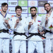 Grand Prix Antalya: Christian Parlati è d'argento!