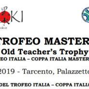 Trofeo Internazionale Master Tarcento