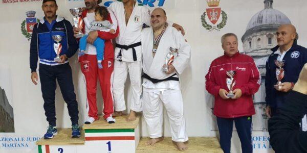 Trofeo internazionale Master Massa Martana
