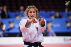 Veronica Toniolo Varsavia 2019 EC-U18