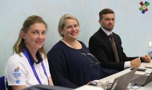 Elisabetta Fratini 1 - Minsk 2019