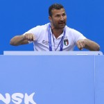 Dario Romano - Minsk 2019