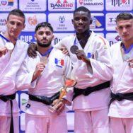 EJC Junior Sarajevo 2019: Bronzo per Gamba e buone indicazioni per gli azzurri