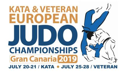 Anteprima European Veterans Championships – Gran Canaria 2019