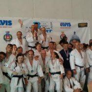 Trofeo Master Massa Martana e finale Campionato Italiano a Squadre