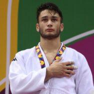EYOF 2019 – L. Centracchio d'oro, C. Avanzato e V. Toniolo di bronzo