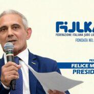 Felice Mariani: «Deve essere superata l'antidemocraticità dello Statuto»
