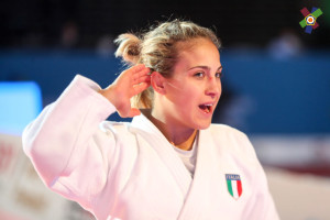 Odette Giuffrida vince i Campionati d'Europa di Praga 2020