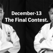Due uomini, un solo posto: Abe supera Maruyama e si aggiudica il pass olimpico