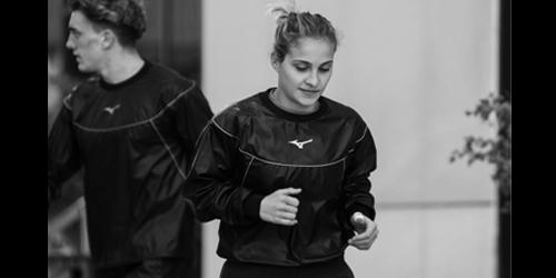 """Odette Giuffrida dopo Doha: """"Anche se non è facile, ho accettato la decisione"""""""