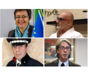 4 consiglieri dirigenti 3