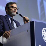 Falcone batte Mariani e si riconferma alla Presidenza della FIJLKAM