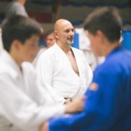 Silvio Tavoletta: «Il judo italiano è elitario e poco trasparente; voglio invertire questo trend»