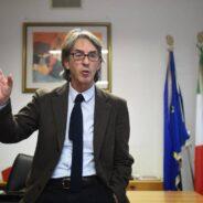 Silvio Di Francia: «Non possiamo accentrare tutto su Roma»