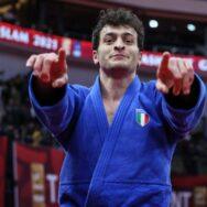 """Christian Parlati: """" Volevo conquistare la medaglia d'oro e ce l'ho fatta """""""