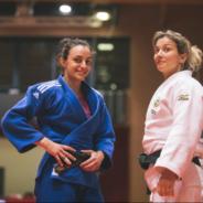 Telma Monteiro supera se stessa con la 15° medaglia ai Campionati d'Europa