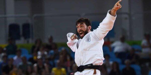 Matteo Marconcini: «La qualificazione alle Olimpiadi il momento più bello»