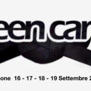 Green Camp con Verde, Giovinazzo, Ciano, Delgado e Centracchio