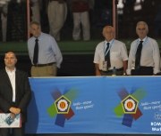 World Cup Roma 2012 - I parte