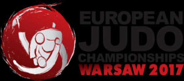 I podi della quarta giornata degli Europei di Varsavia 2017